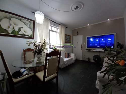 Apartamento, código 64152892 em Santos, bairro Aparecida