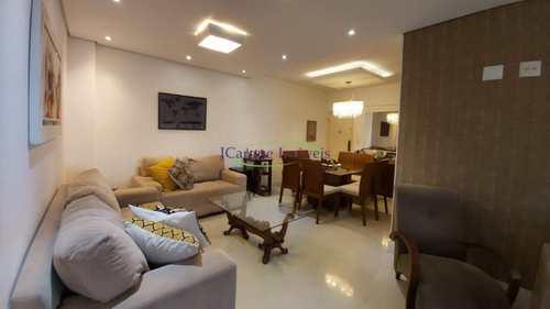 Apartamento, código 64152894 em Santos, bairro Boqueirão