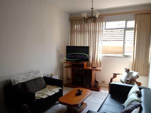 Apartamento, código 64152898 em Santos, bairro Encruzilhada