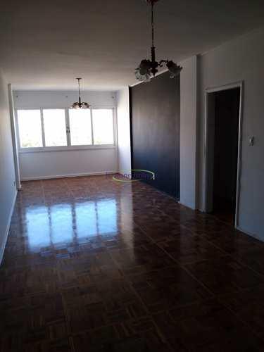 Apartamento, código 64152901 em Santos, bairro Aparecida