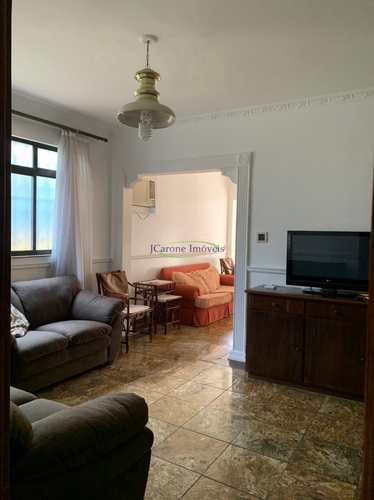 Casa, código 64152905 em Santos, bairro Aparecida