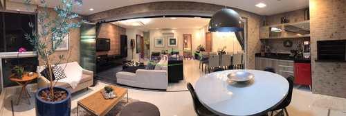Apartamento, código 64152906 em Santos, bairro Gonzaga