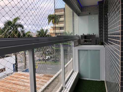 Apartamento, código 64152912 em Santos, bairro Vila Mathias