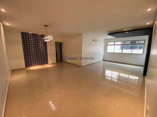 Apartamento, código 64152922 em Santos, bairro Ponta da Praia