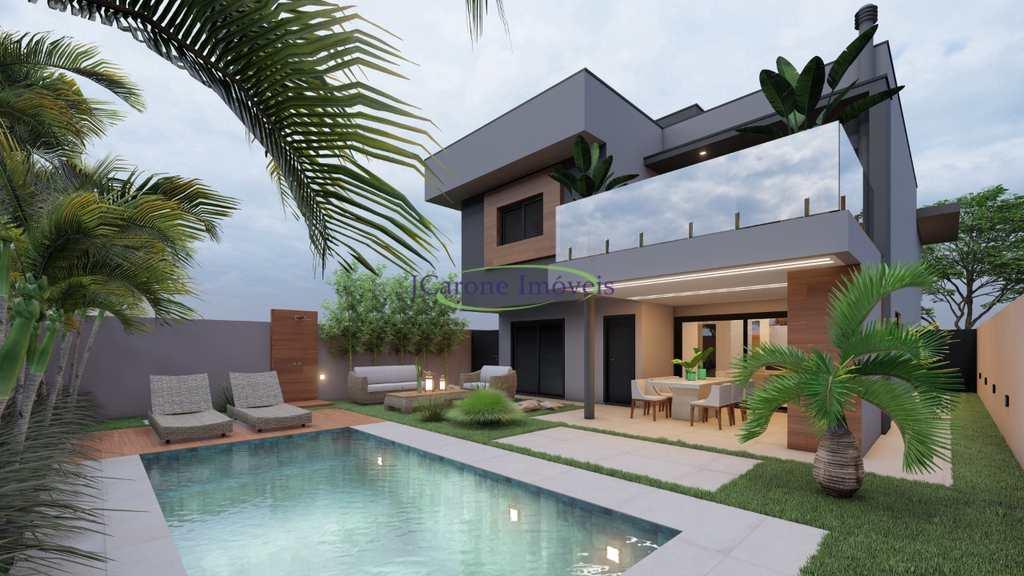 Casa em Atibaia, no bairro Condomínio Residencial Reserva de Atibaia