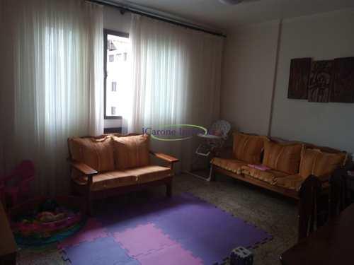 Apartamento, código 64152933 em Santos, bairro Embaré