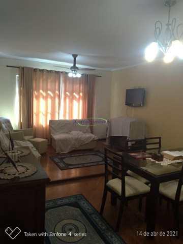 Apartamento, código 64152934 em Santos, bairro Gonzaga