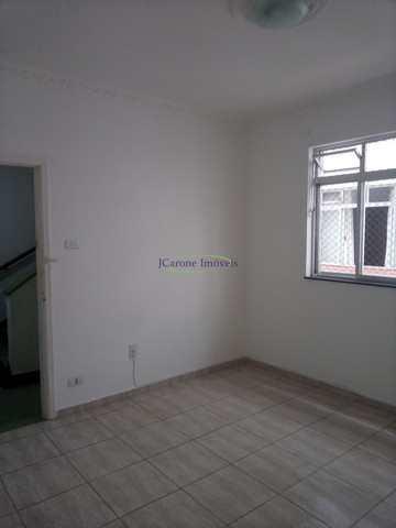 Apartamento, código 64152935 em Santos, bairro Embaré