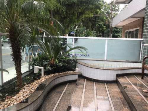 Apartamento, código 64152937 em Santos, bairro Aparecida
