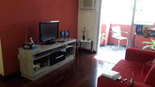 Apartamento, código 64152939 em Santos, bairro Encruzilhada