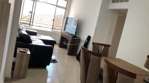Apartamento, código 64152942 em Santos, bairro Gonzaga