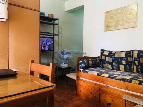 Sala Living, código 64152961 em Santos, bairro José Menino
