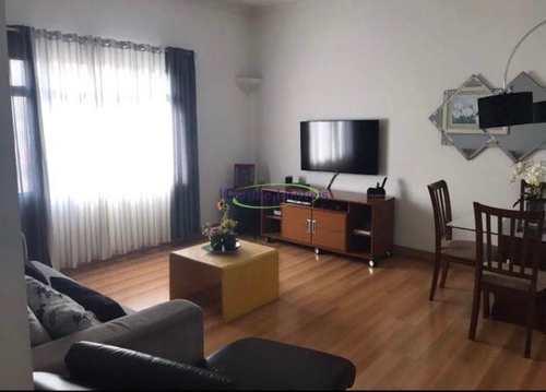 Apartamento, código 64152963 em Santos, bairro Campo Grande