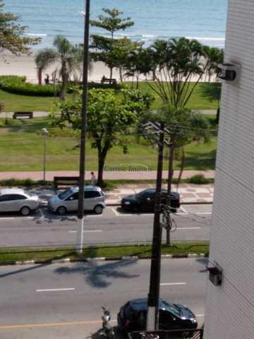 Apartamento, código 64152966 em Santos, bairro Boqueirão