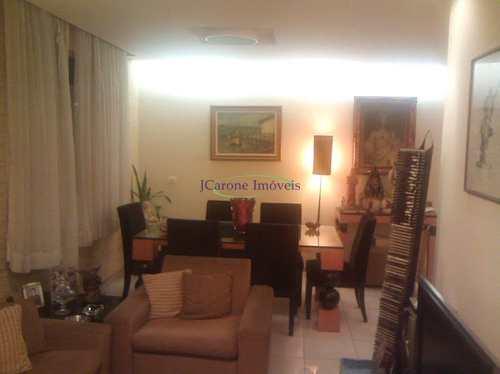 Apartamento, código 64152969 em Santos, bairro Embaré