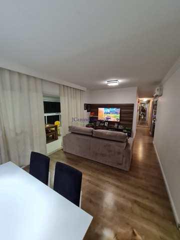 Apartamento, código 64152970 em Santos, bairro Ponta da Praia