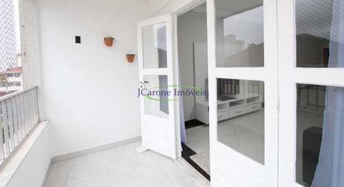 Apartamento, código 64152971 em Santos, bairro Gonzaga