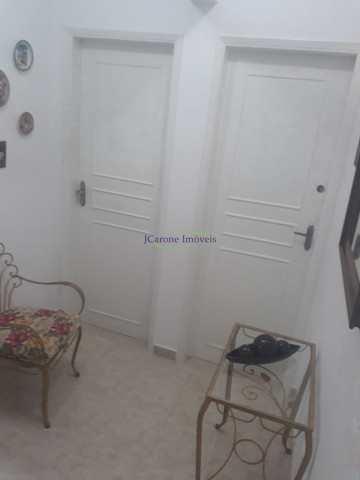 Apartamento, código 64152998 em Santos, bairro Aparecida