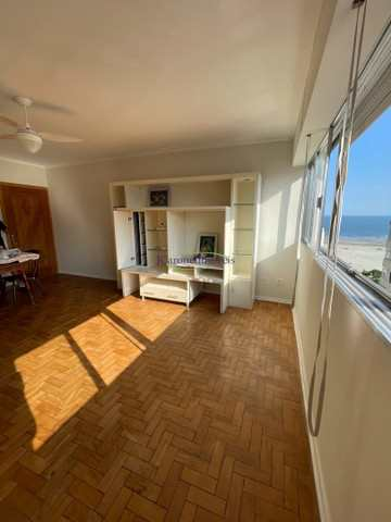 Apartamento, código 64153000 em Santos, bairro Gonzaga