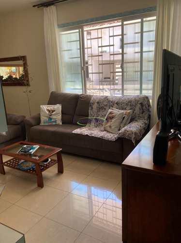 Casa, código 64153017 em Santos, bairro Aparecida
