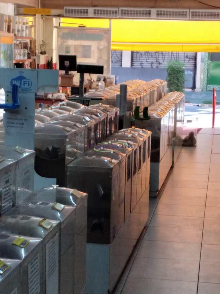 Loja em São Paulo, no bairro Lapa