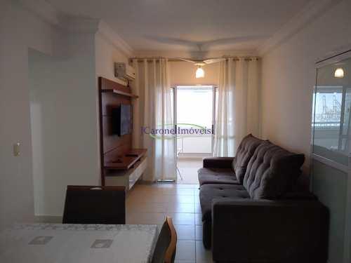 Apartamento, código 64153058 em Santos, bairro Ponta da Praia