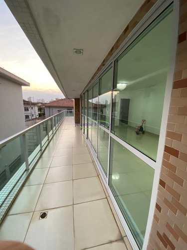 Apartamento, código 64153060 em Santos, bairro Ponta da Praia