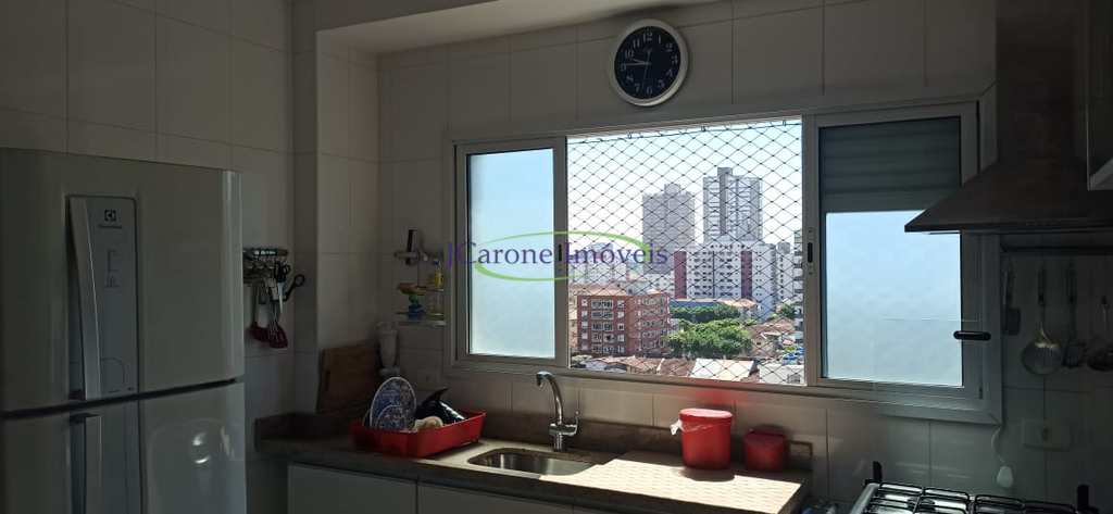 Cobertura em Santos, no bairro Marapé