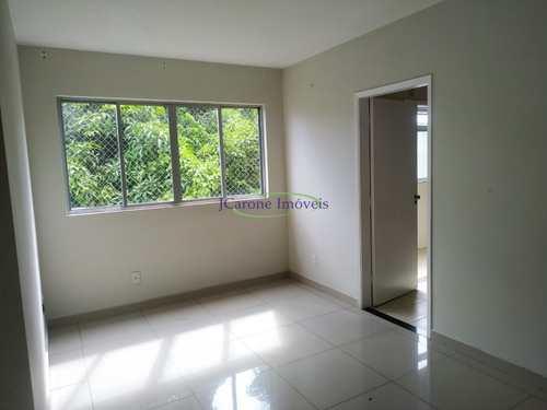 Apartamento, código 64153083 em Santos, bairro Vila Mathias
