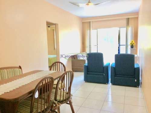 Apartamento, código 64153090 em São Vicente, bairro Itararé