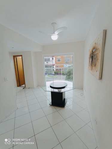Casa, código 64153109 em Santos, bairro Vila Mathias