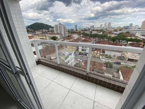 Apartamento, código 64153129 em Santos, bairro Vila Belmiro