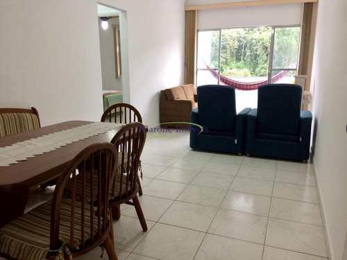 Apartamento, código 64153130 em São Vicente, bairro Itararé