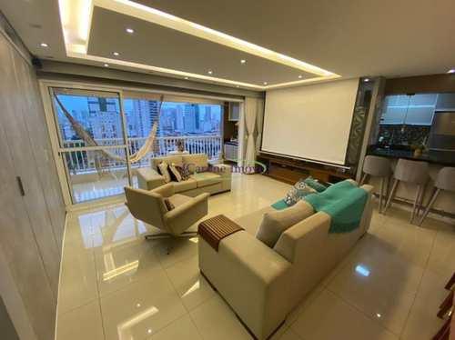 Apartamento, código 64153135 em Santos, bairro Encruzilhada