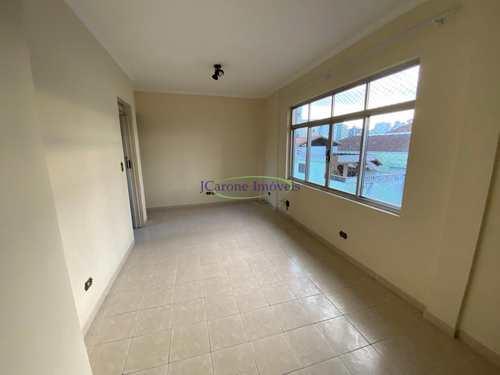 Apartamento, código 64153147 em Santos, bairro Embaré