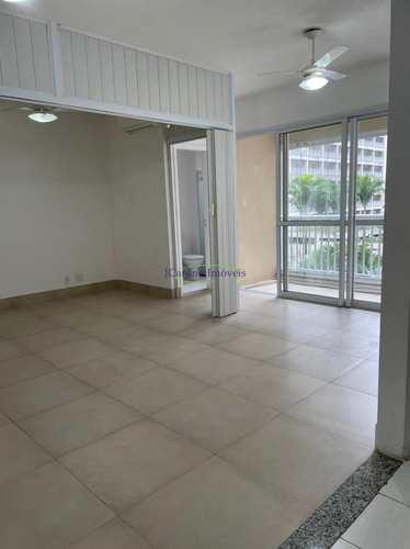 Apartamento, código 64153149 em Santos, bairro Vila Mathias