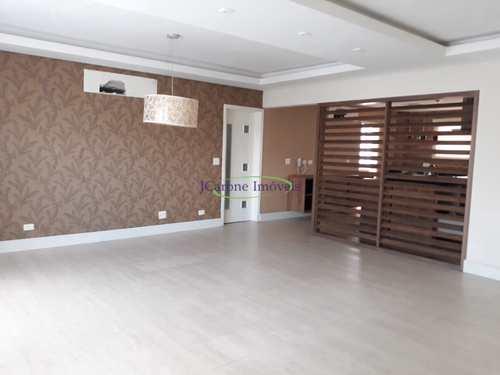 Apartamento, código 64153163 em Santos, bairro Embaré
