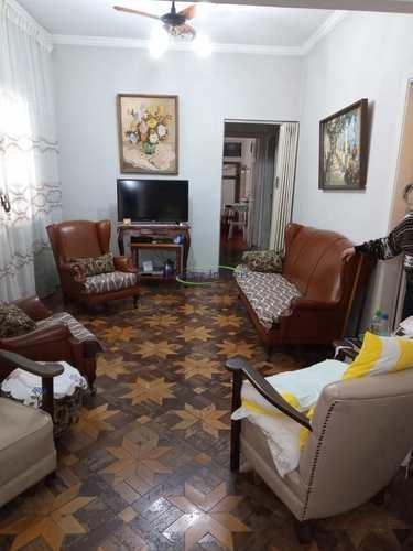 Casa, código 64153165 em Santos, bairro Ponta da Praia