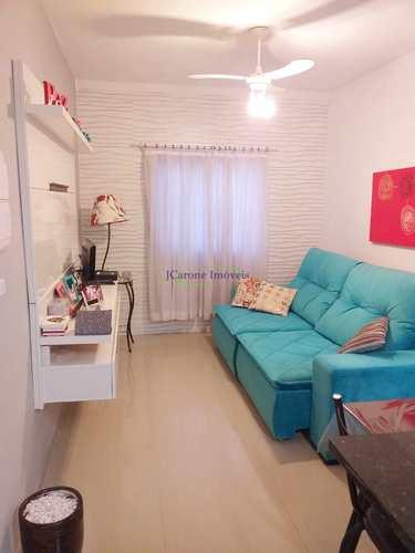 Casa, código 64153167 em Santos, bairro Estuário