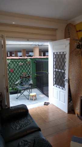 Apartamento, código 64153173 em Santos, bairro Ponta da Praia