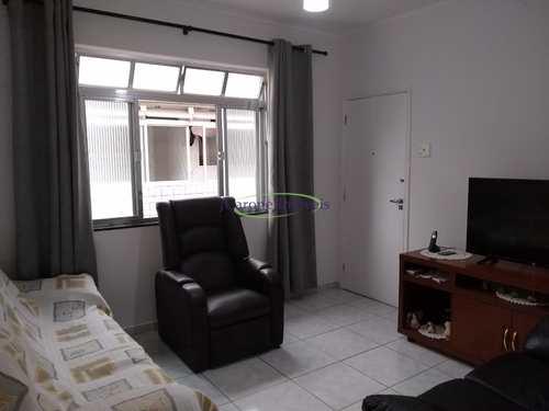 Apartamento, código 64153187 em Santos, bairro Ponta da Praia