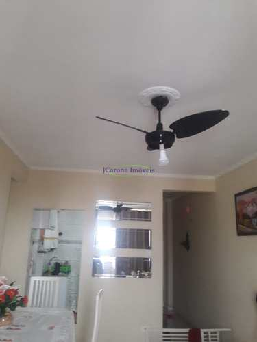 Apartamento, código 64153188 em São Vicente, bairro Gonzaguinha