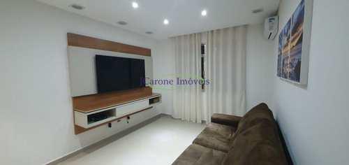 Apartamento, código 64153192 em Santos, bairro Aparecida