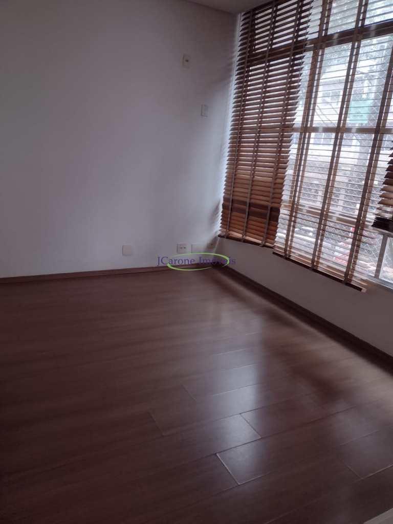 Apartamento em Limeira, no bairro Centro