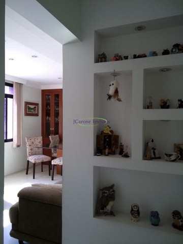 Apartamento, código 64153196 em Santos, bairro Embaré