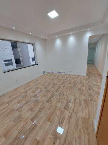 Apartamento, código 64153198 em São Vicente, bairro Itararé