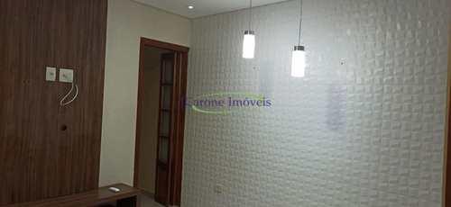 Apartamento, código 64153204 em Santos, bairro Campo Grande