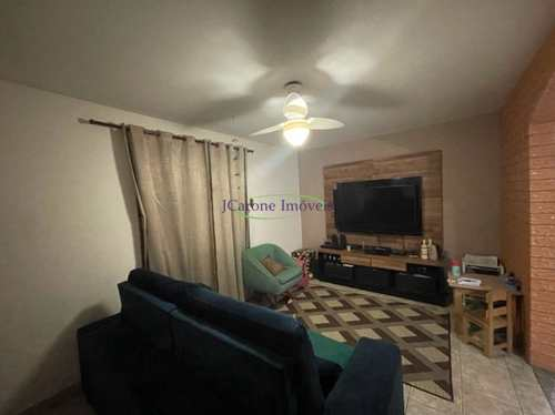 Apartamento, código 64153216 em Santos, bairro Aparecida