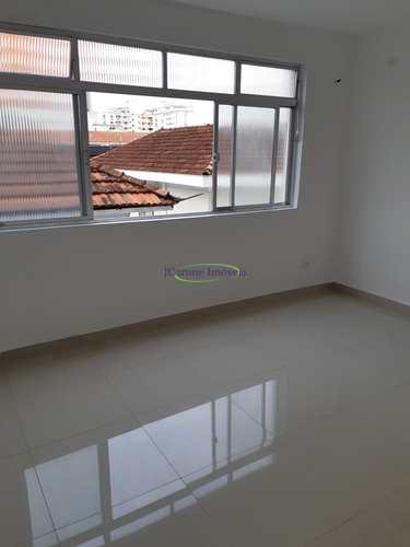Apartamento, código 64153221 em Santos, bairro Gonzaga