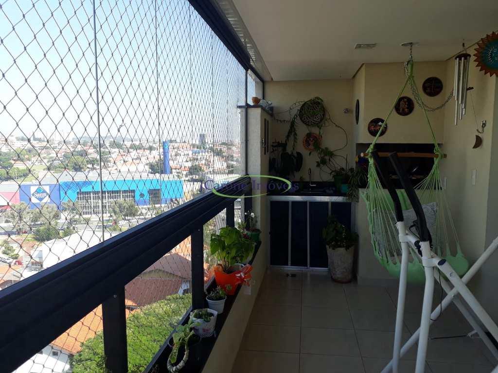 Apartamento em Sorocaba, no bairro Jardim Faculdade